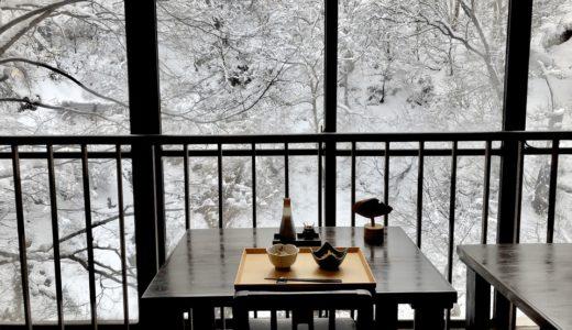 栃尾又ラジウム温泉『自在館』ひとり湯治生活のすすめ2020冬